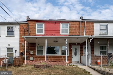 Photo of 4206 Hollins Ferry Rd, Baltimore, MD 21227