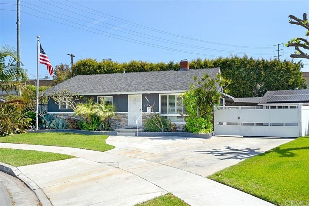 6441 E El Paseo St Long Beach, CA 90815