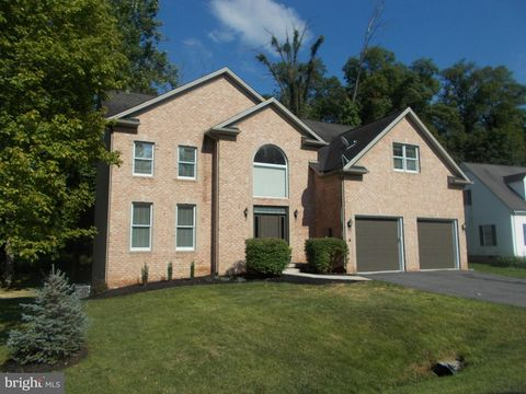 Photo of 10821 Anderson Dr, Williamsport, MD 21795