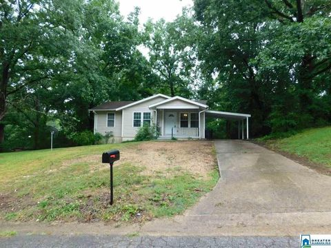 Photo of 449 18th Ave Nw, Center Point, AL 35215