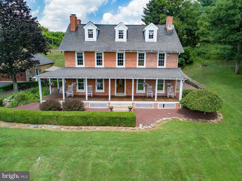 110 Lower Hopewell Rd Oxford, PA 19363