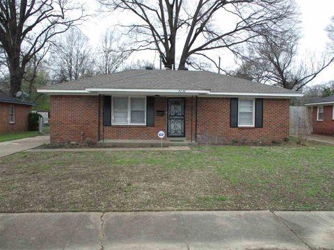 Photo of 4236 Philsdale Ave, Memphis, TN 38111
