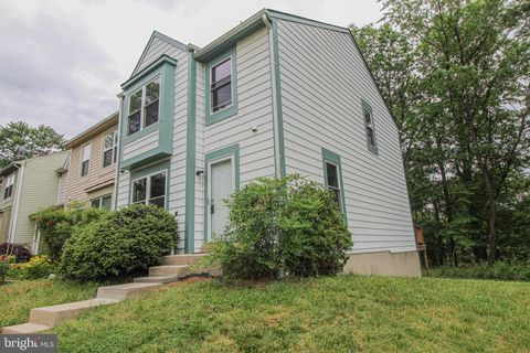 Photo of 19122 Clover Meadow Pl, Gaithersburg, MD 20879