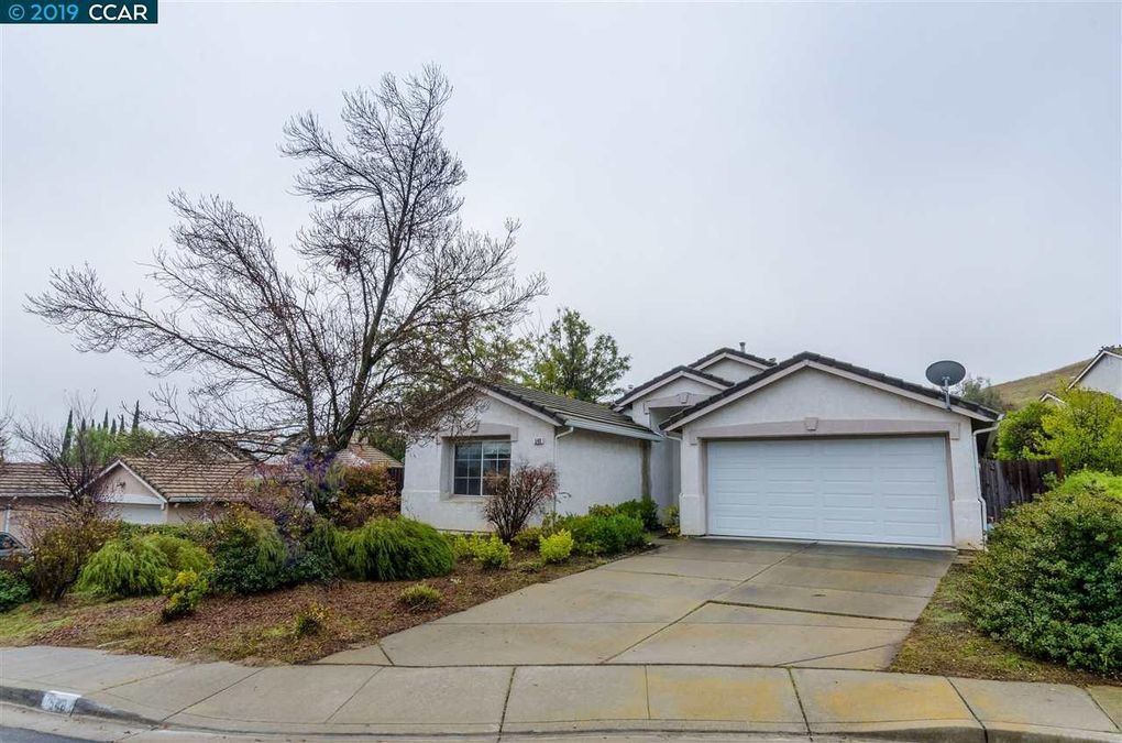 548 Burdick Dr Bay Point, CA 94565