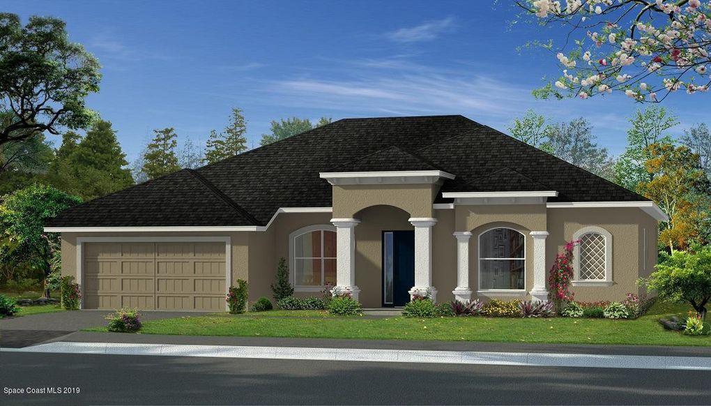 3165 Weber Rd Malabar, FL 32950