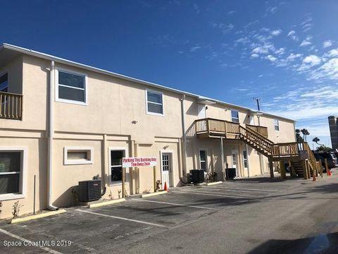 Photo of 25 N Orlando Ave Unit 2, Cocoa Beach, FL 32931