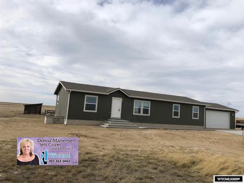 Photo of 8151 Forum, Evansville, WY 82636