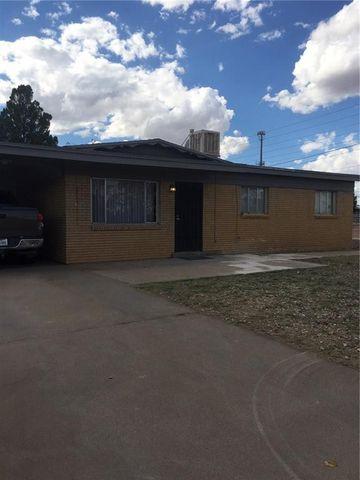 Photo of 10365 Cavalier St, El Paso, TX 79924