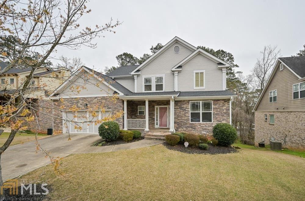 3428 Village Park Ln SW Atlanta, GA 30331