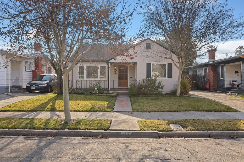 1124 W Willow St Stockton, CA 95203