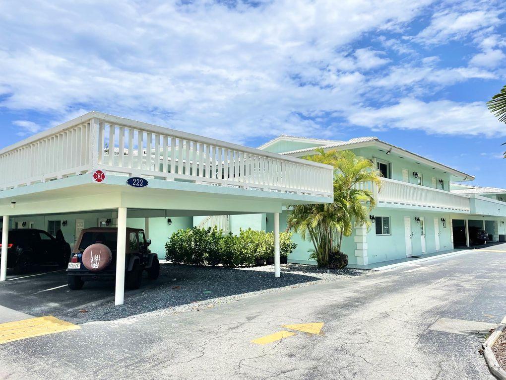 222 N Federal Hwy Apt 217 Deerfield Beach, FL 33441