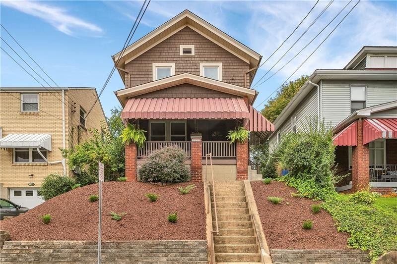 1133 Tennessee Ave Pittsburgh, PA 15216