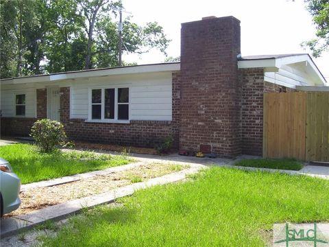 Photo of 125 Chatham Villa Dr, Garden City, GA 31408