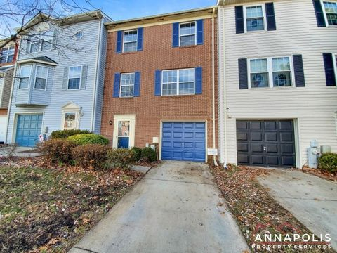 Photo of 2110 Colonel Way, Odenton, MD 21113