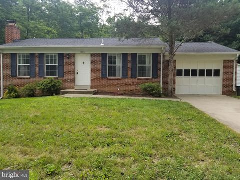 Photo of 15814 Blackburn St, Accokeek, MD 20607
