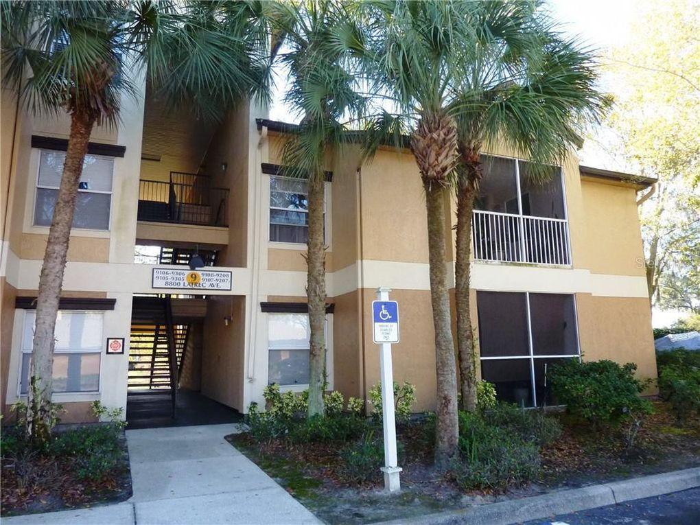 8800 Latrec Ave Unit 9306 Orlando, FL 32819