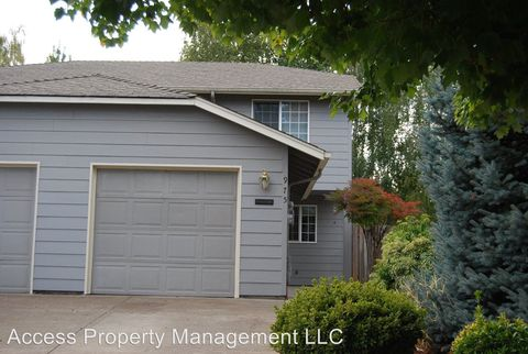 Photo of 975 Sw Westvale St, McMinnville, OR 97128