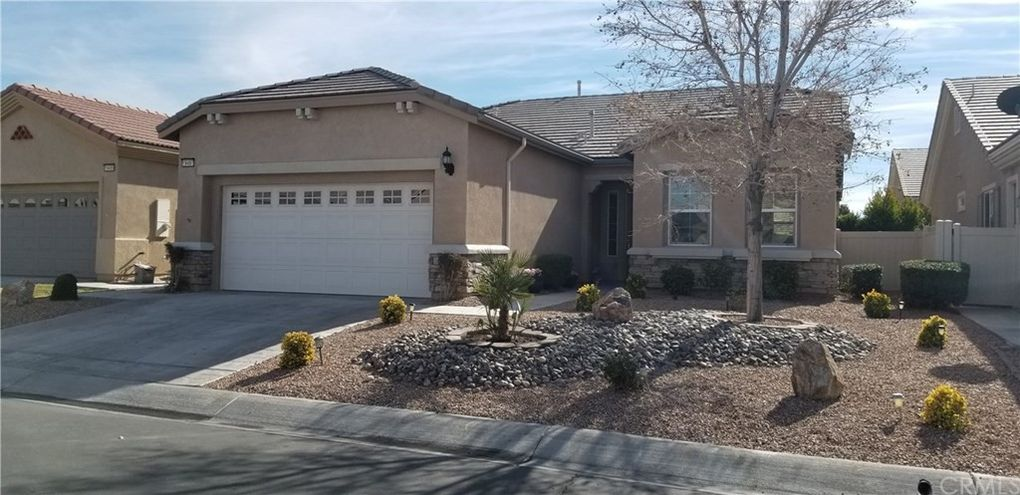 19497 Crystal Springs Ln Apple Valley, CA 92308