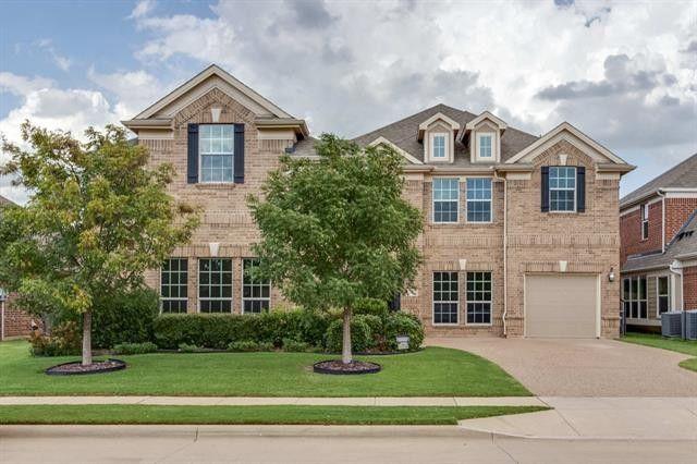 15020 Seventeen Lakes Blvd Fort Worth, TX 76262