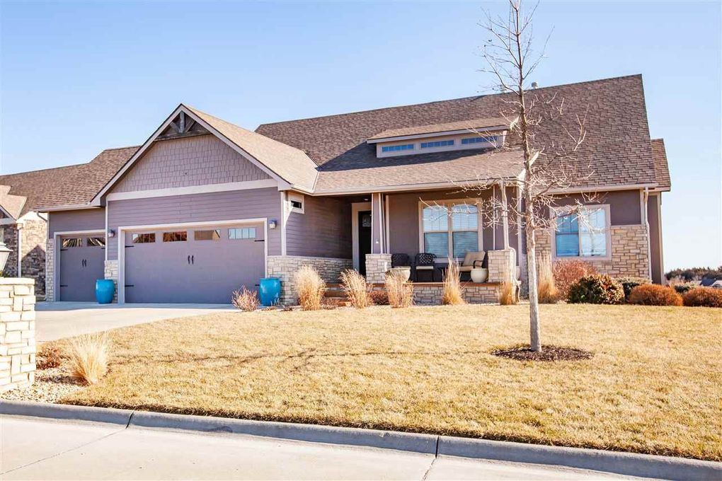 1836 Grand Vista Ln Manhattan Ks 66503 Realtor Com