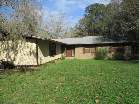 Photo of 9451 Sw 136th St, Starke, FL 32091