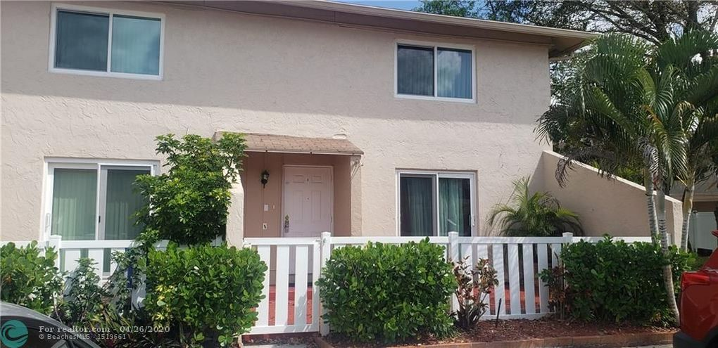 Unit F Margate, FL 33063