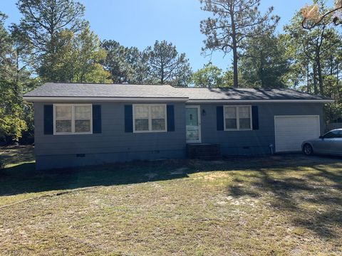 Photo of 235 E Chicago Ave, Pinebluff, NC 28373