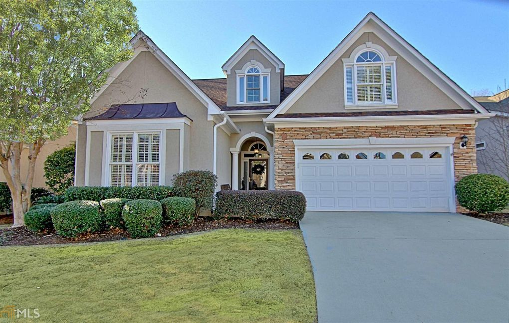 226 Collierstown Way Peachtree City, GA 30269