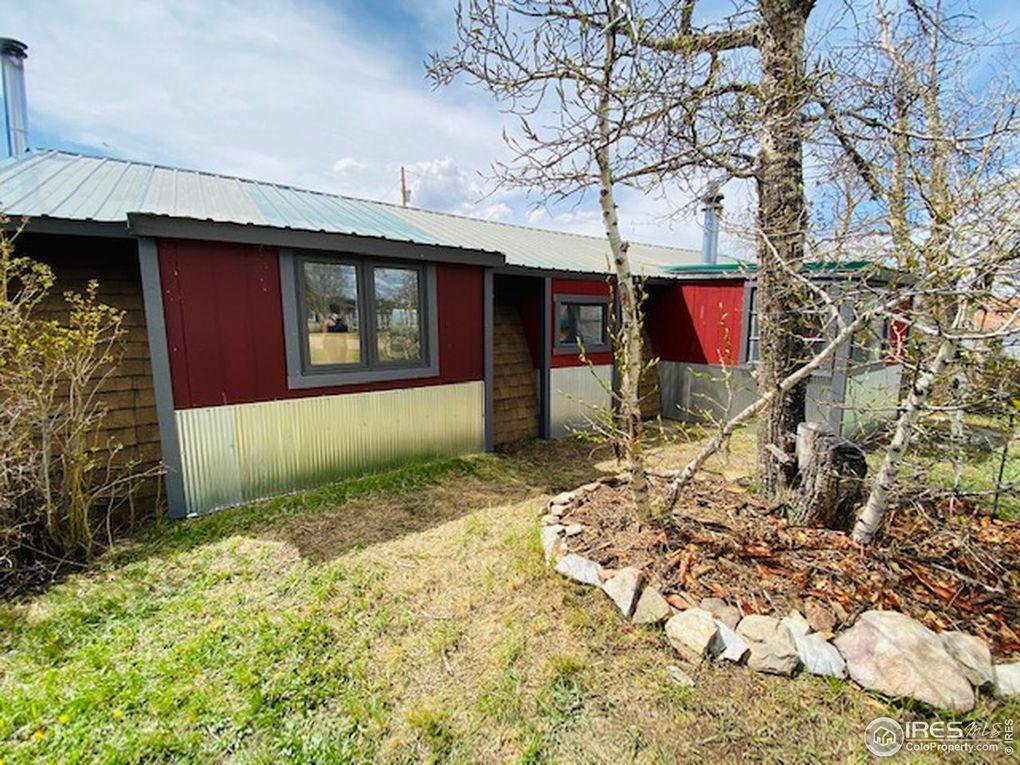 376 Grant St Walden, CO 80480