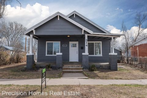 Photo of 314 N Division Ave, Sterling, CO 80751