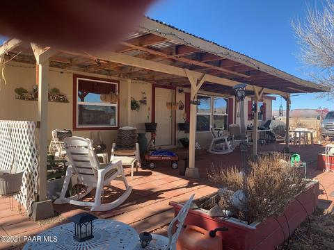 25360 N High Desert Rd,Paulden,AZ 86334