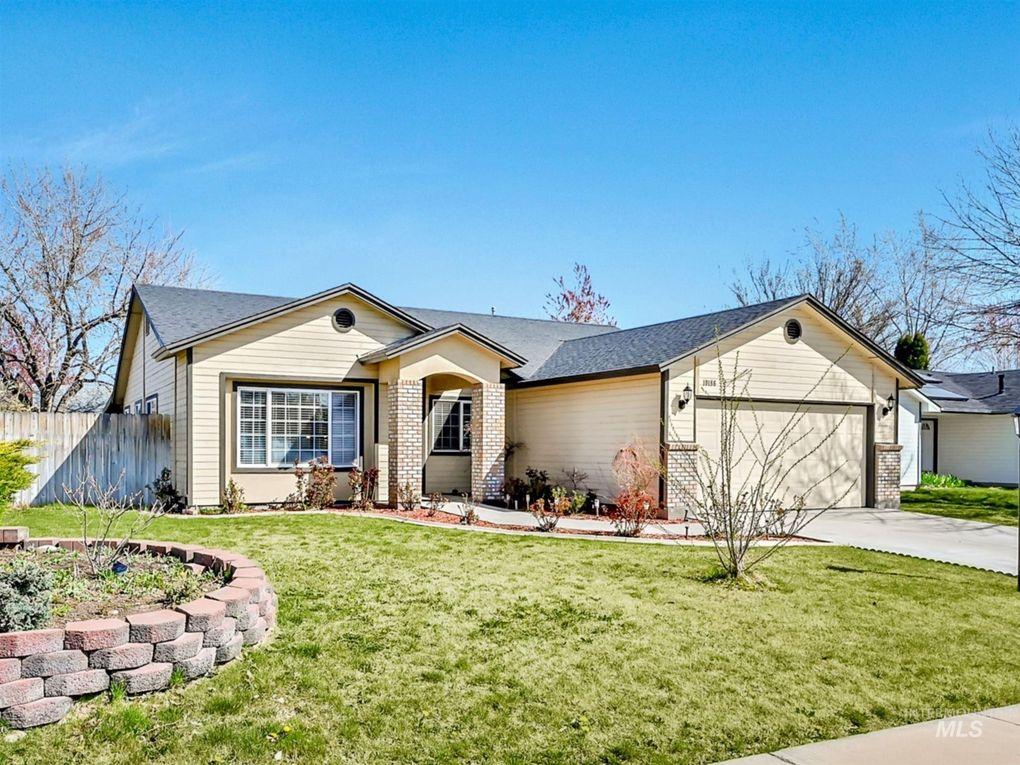 10186 W Florence Ct Boise, ID 83704