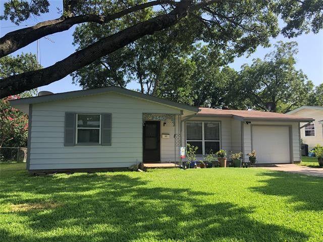 2540 Collingwood Dr Farmers Branch, TX 75234