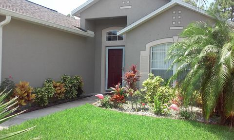 Photo of 3375 Burdock Ave, West Melbourne, FL 32904