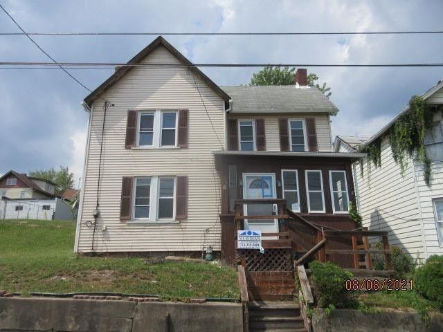 204 W 8th St Tarentum, PA 15084