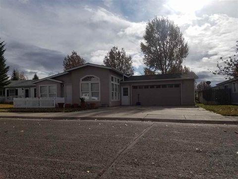 Photo of 530 Beaufort St Spc 83, Laramie, WY 82072