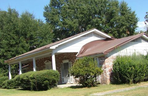 Photo of 1209 Church St, Port Gibson, MS 39150