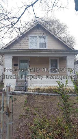 Photo of 3737 Kahlert Ave, Louisville, KY 40215