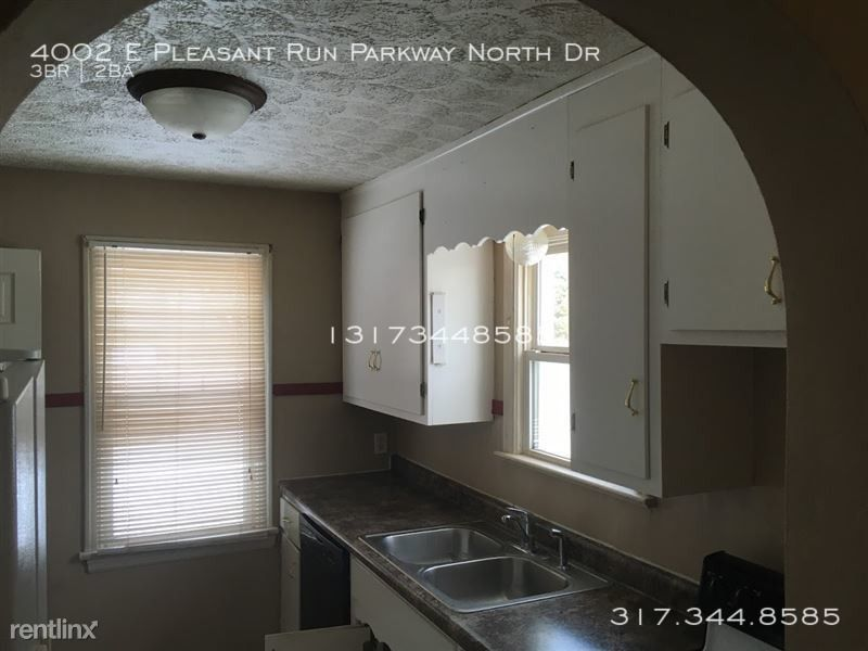 4002 E Pleasant Run Parkway North Dr Indianapolis, IN 46201
