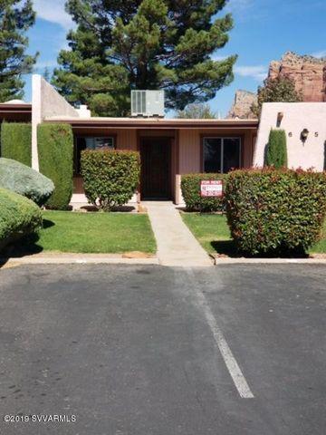 Photo of 130 Castle Rock Rd Unit 6, Sedona, AZ 86351