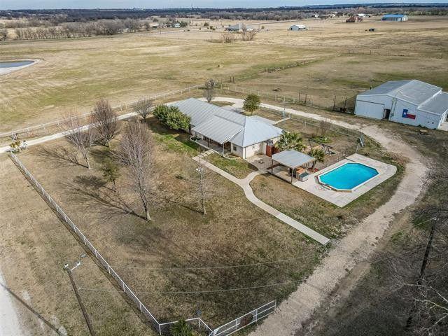 562 Hcounty 4228 Rd Lot 1 Hillsboro, TX 76645