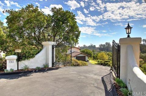 Photo of 751 Skyview Dr, Montecito, CA 93108