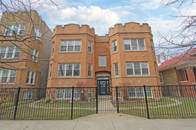 5330 N Sawyer Ave Apt 1N Chicago, IL 60625