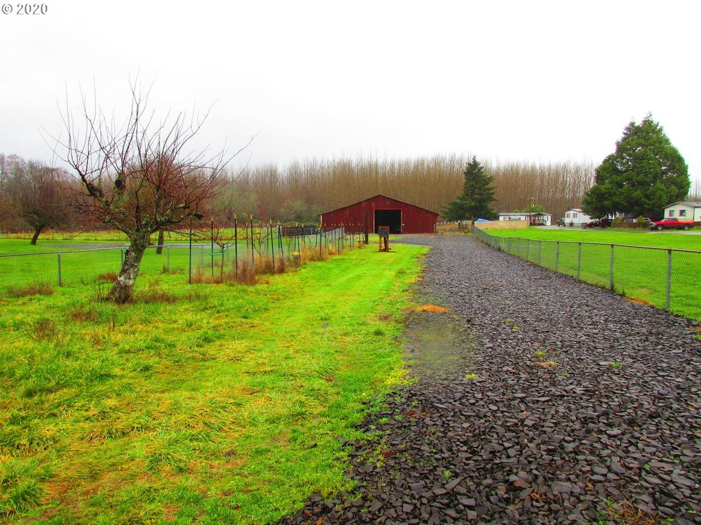 91171 Old Mill Town Rd Clatskanie Or 97016 Land For Sale And