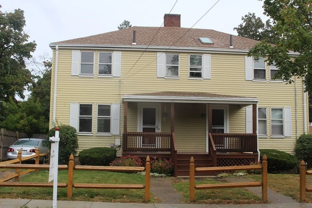 An Unaddressed Home For Rent In Quincy Ma 02169 Realtor Com