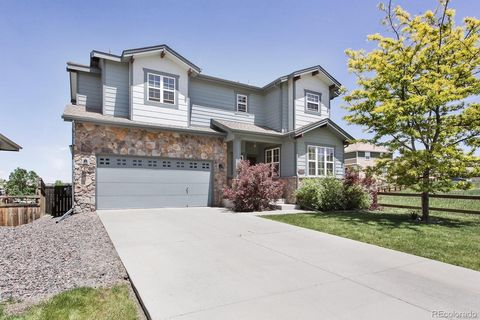 Photo of 3002 Willowrun Dr, Castle Rock, CO 80109
