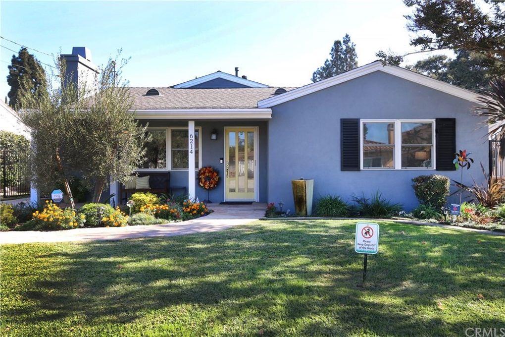 6214 Rowland Ave Temple City, CA 91780