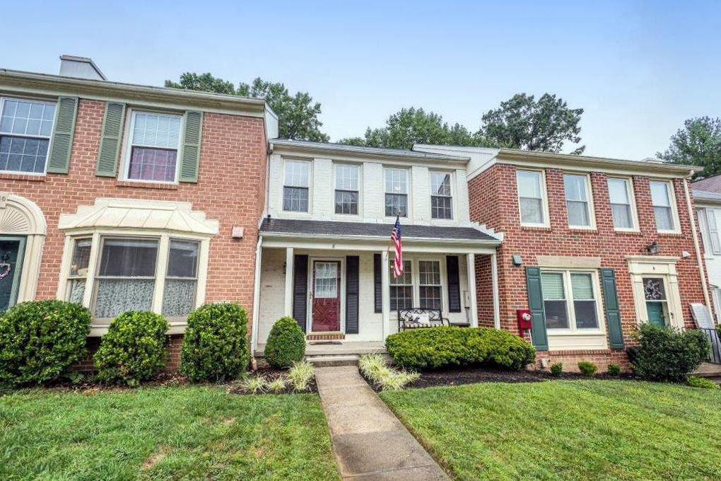 8 Salthill Ct Lutherville Timonium, MD 21093