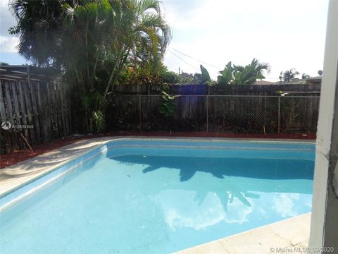 Photo of 3550 Nw 36th Ave, Lauderdale Lakes, FL 33309