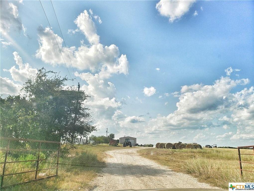 881 County Road 238 Gatesville, TX 76528